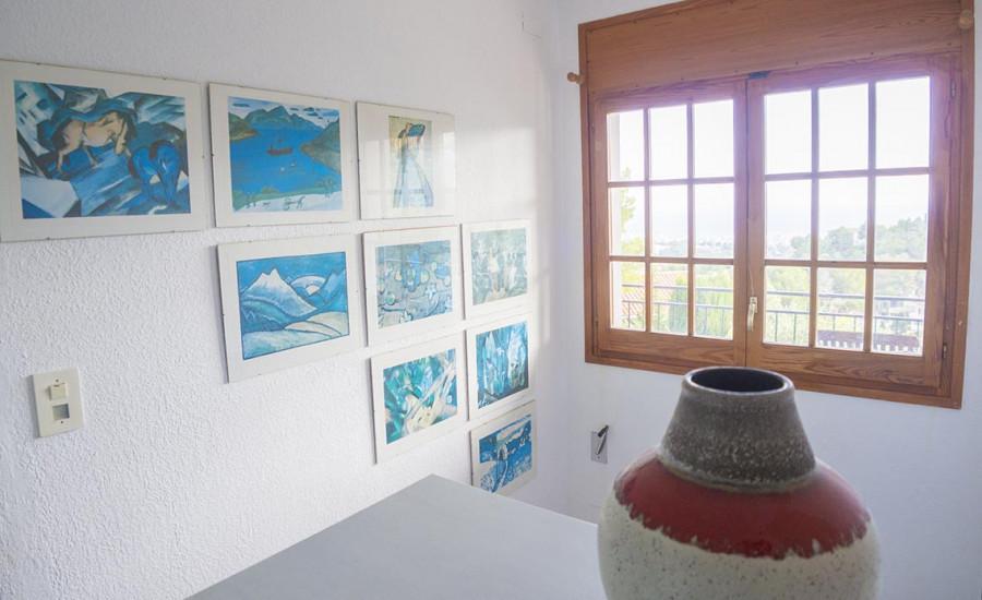 Casa con vistas panorámicas  - Fotografia nº 12