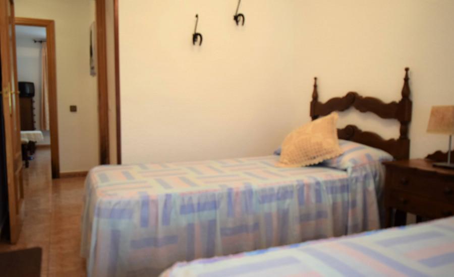 Chalet en Cunit - 2 Viviendas - Fotografia nº 14