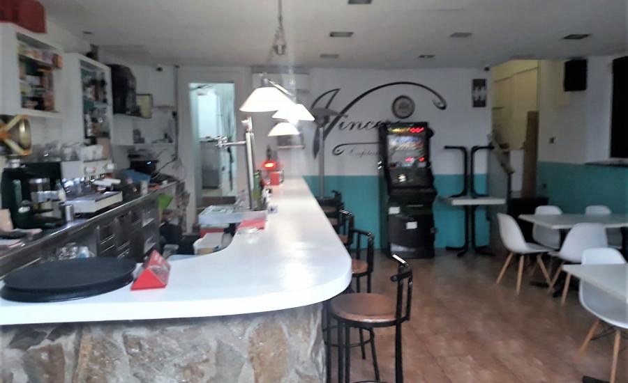 Cafeteria en venta en Segur de Calafell - Fotografia nº 2