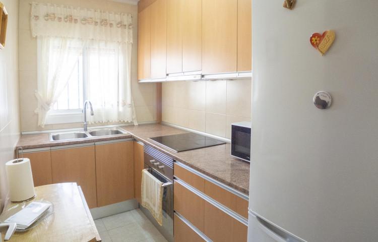 Propiedad - Apartamento en segur de calafell -  centro