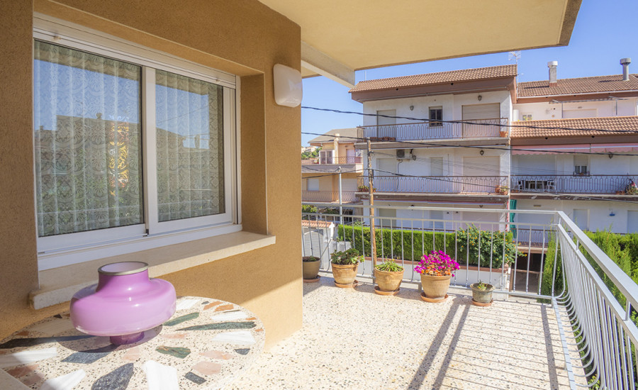 Apartamento en Segur de Calafell - Fotografia nº 0