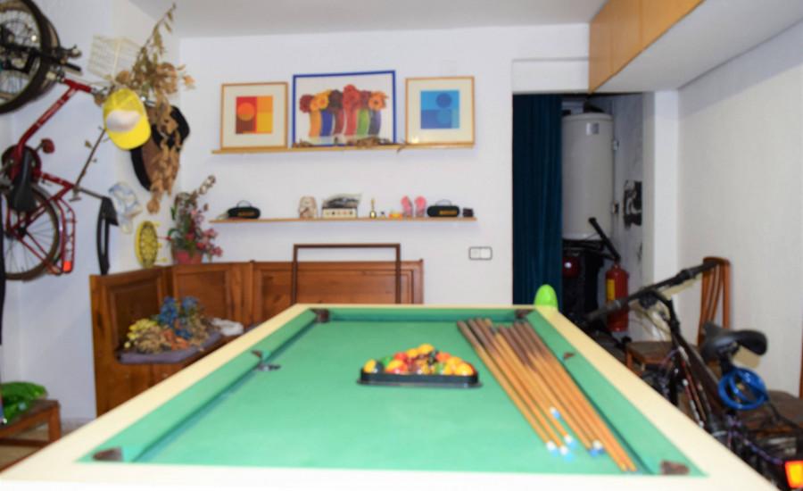 Chalet con piscina en Segur de Calafell - Fotografia nº 54