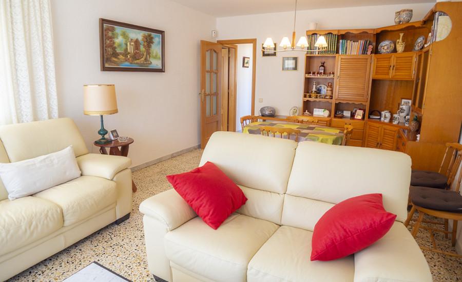 Apartamento en Segur de Calafell - Fotografia nº 1