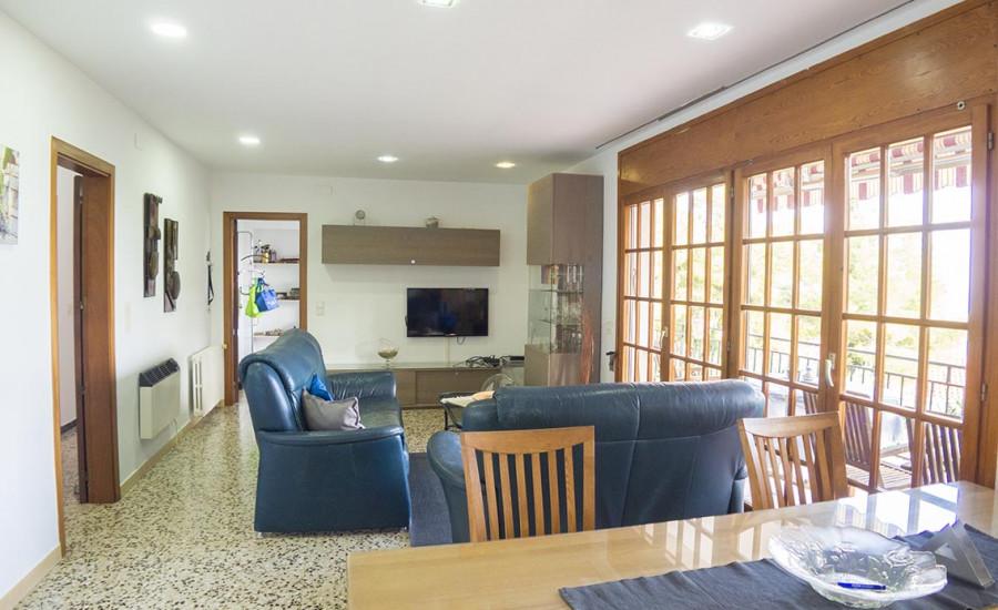Casa con vistas panorámicas  - Fotografia nº 4