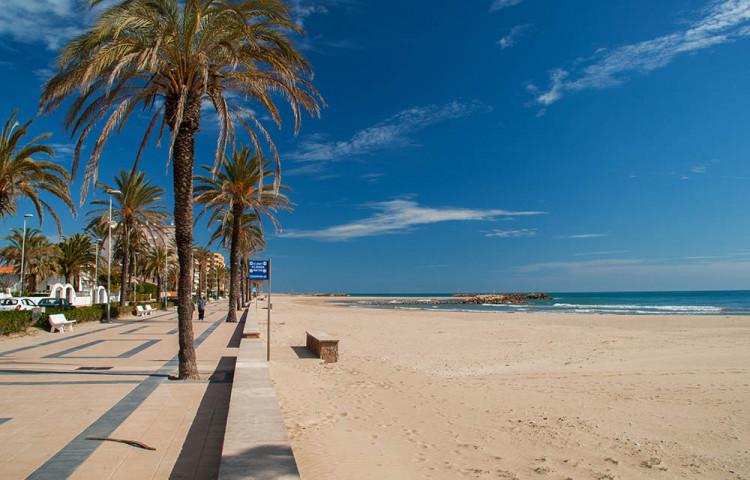 Propiedad - Piso en segur playa