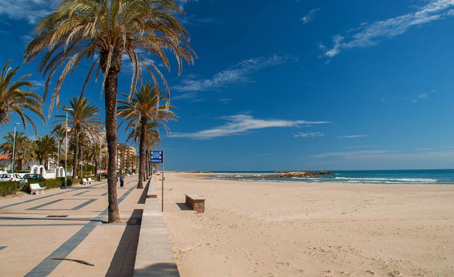 Piso en segur playa - Fotografia nº 0