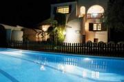 Chalet con piscina privada - Miniatura nº 2