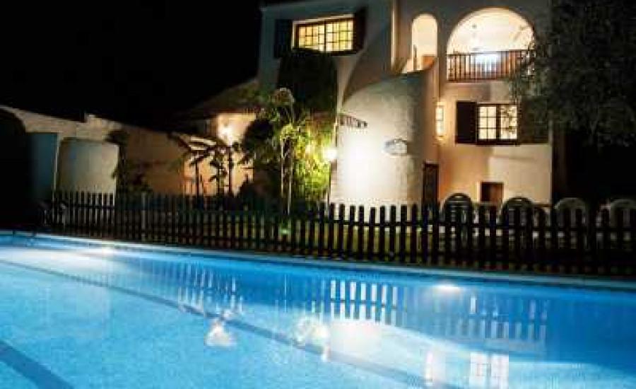 Chalet con piscina privada - Fotografia nº 2