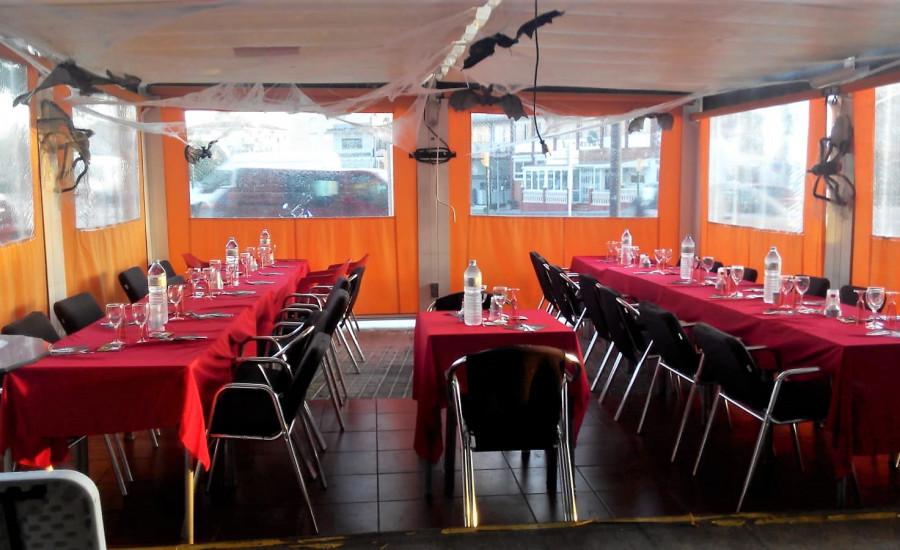 Cafeteria en venta en Segur de Calafell - Fotografia nº 3