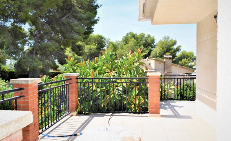 Chalet con piscina en Segur de Calafell - Fotografia nº 44