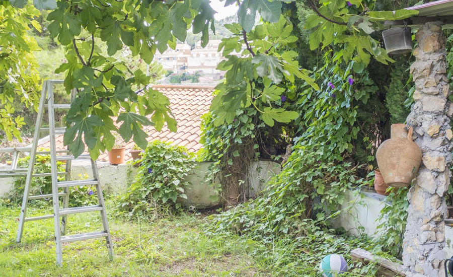 Casa con vistas panorámicas  - Fotografia nº 15