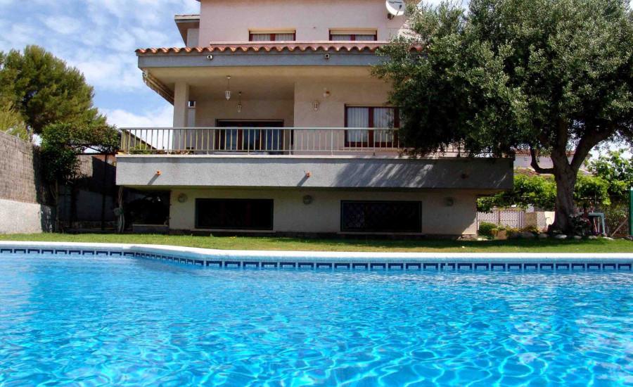 Chalet con piscina privada - Fotografia nº 35