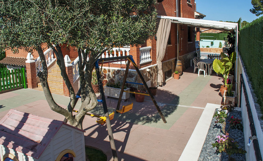 Chalet en Valldemar - Castellet i la Gornal  - Fotografia nº 18