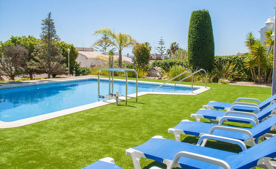 Chalet con piscina privada en Cunit - Fotografia nº 6