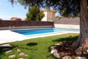 Chalet con piscina privada - Miniatura nº 3
