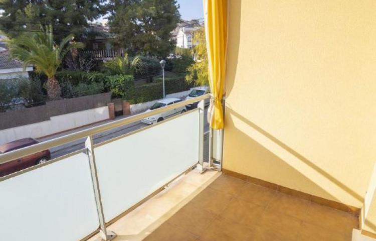 Propiedad - Apartamento en centro de Segur de Calafell