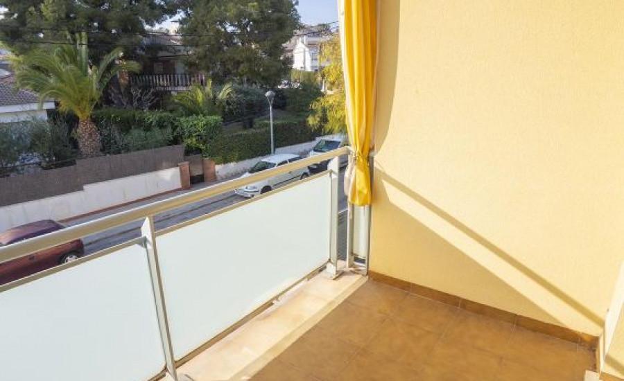 Apartamento en centro de Segur de Calafell - Fotografia nº 0
