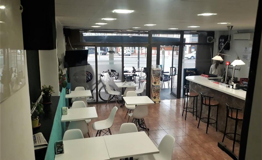 Cafeteria en venta en Segur de Calafell - Fotografia nº 1