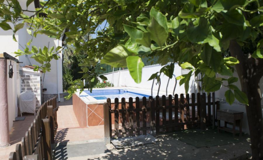 Chalet en Cunit - 2 Viviendas - Fotografia nº 3