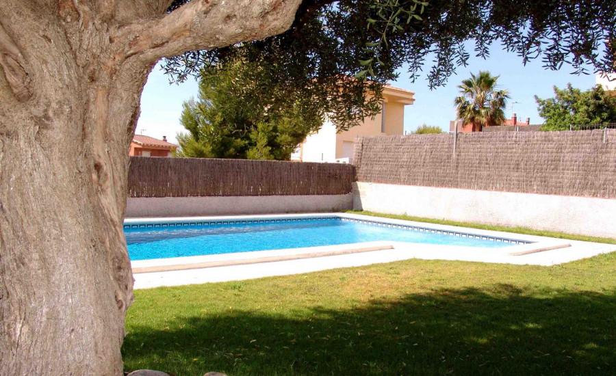 Chalet con piscina privada - Fotografia nº 34
