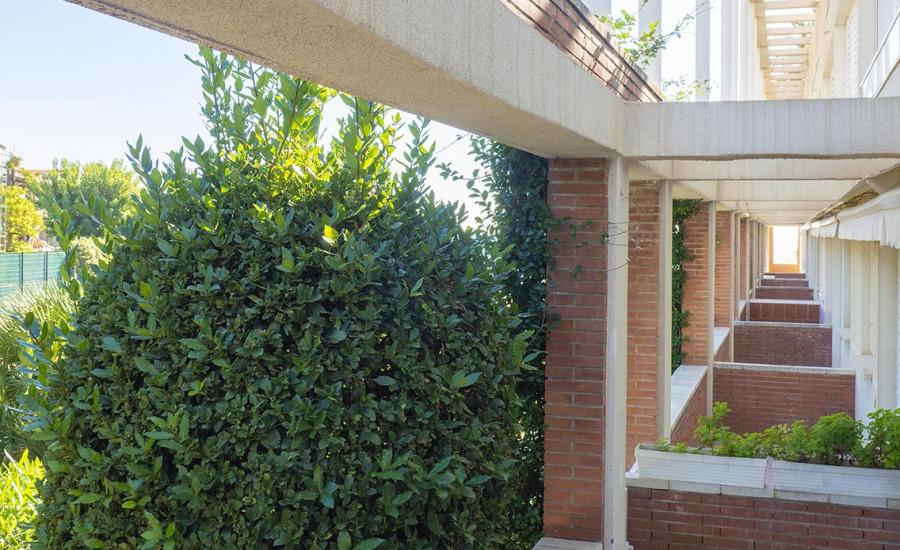 Apartamento en primera linea de Comarruga - Fotografia nº 9