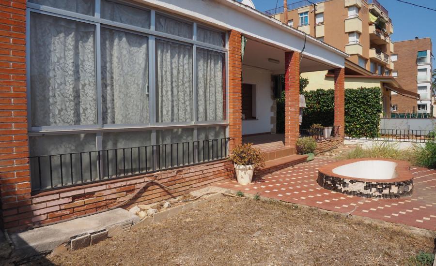 Casa céntrica en Segur de Calafell - Fotografia nº 3