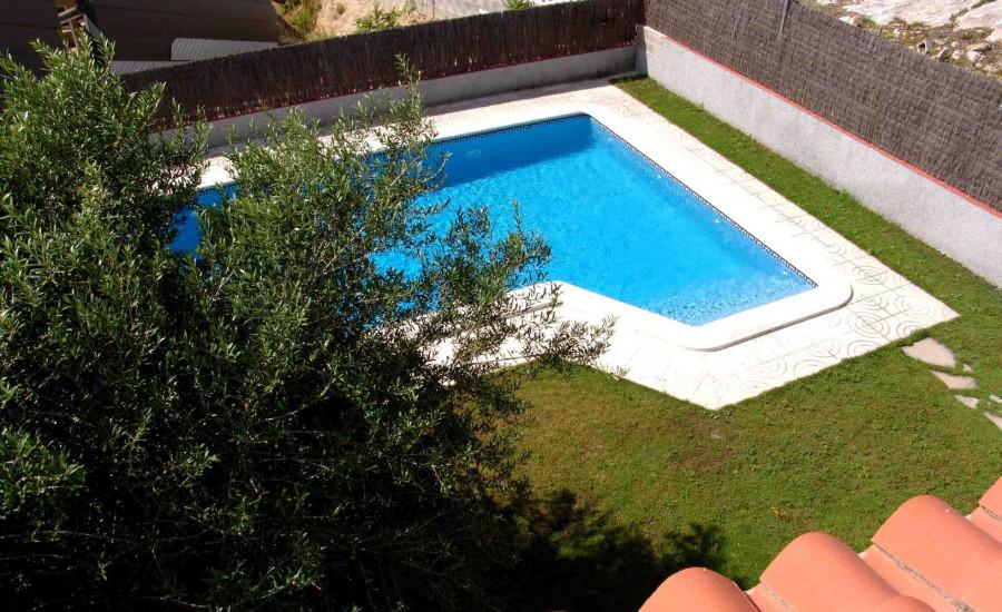 Chalet con piscina privada - Fotografia nº 25