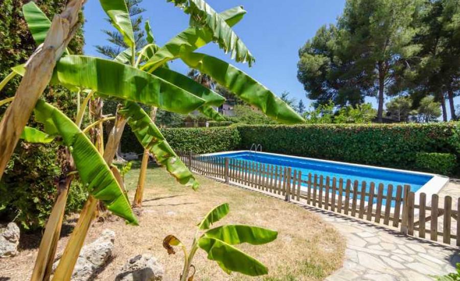 Chalet con piscina privada - Fotografia nº 5