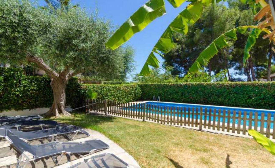 Chalet con piscina privada - Fotografia nº 31