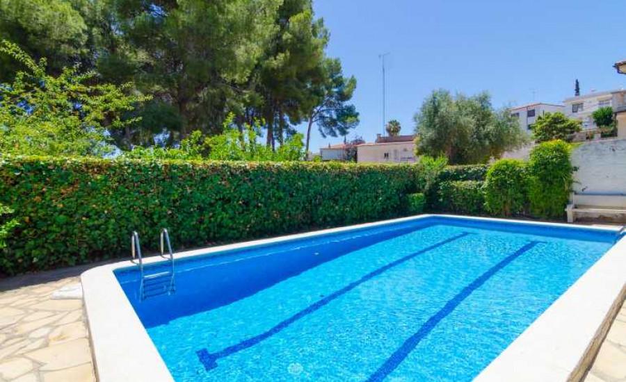 Chalet con piscina privada - Fotografia nº 13