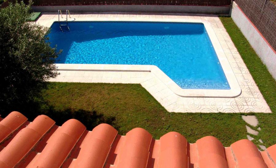 Chalet con piscina privada - Fotografia nº 26