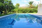 Chalet con piscina en Segur de Calafell - Miniatura nº 5
