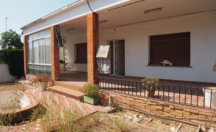 Casa céntrica en Segur de Calafell - Fotografia nº 0