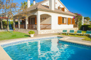 Chalet con piscina en Comarruga - Miniatura nº 4
