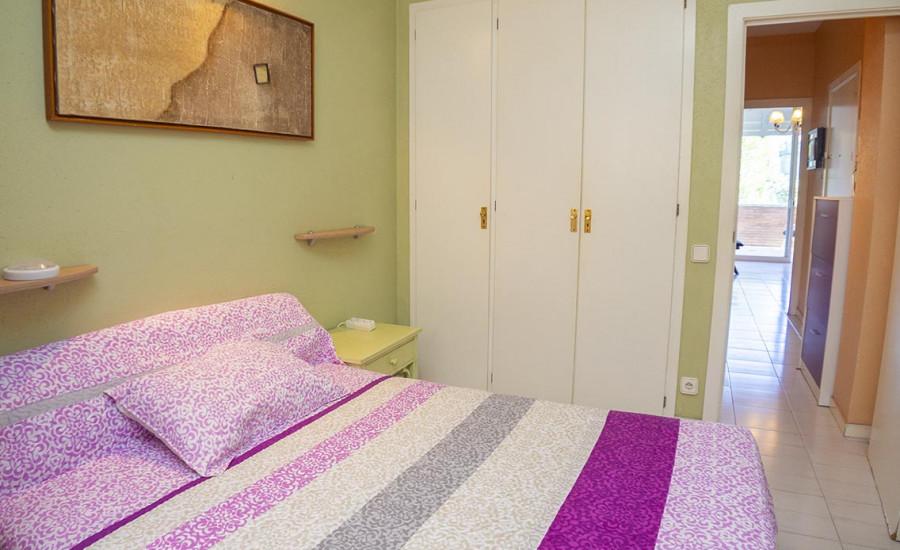 Apartamento en primera linea de Comarruga - Fotografia nº 13