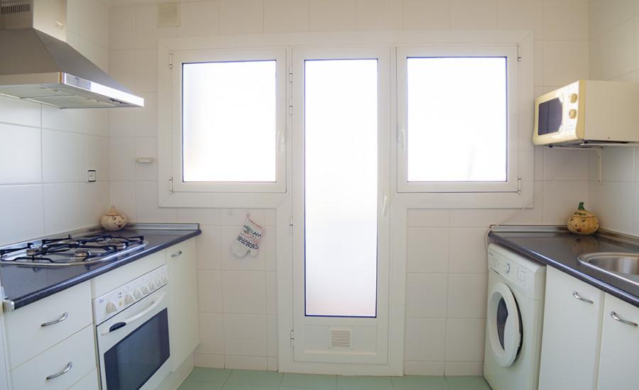 Apartamento en Segur de Calafell - Fotografia nº 2