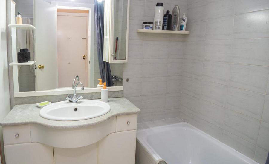 Apartamento en primera linea de Comarruga - Fotografia nº 15