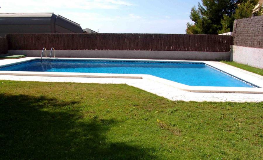 Chalet con piscina privada - Fotografia nº 27
