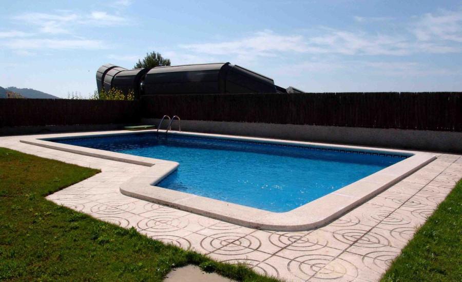 Chalet con piscina privada - Fotografia nº 28