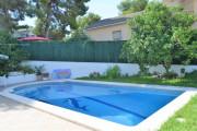 Chalet con piscina en Segur de Calafell - Miniatura nº 12