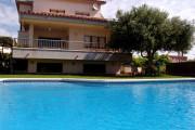 Chalet con piscina privada - Miniatura nº 0