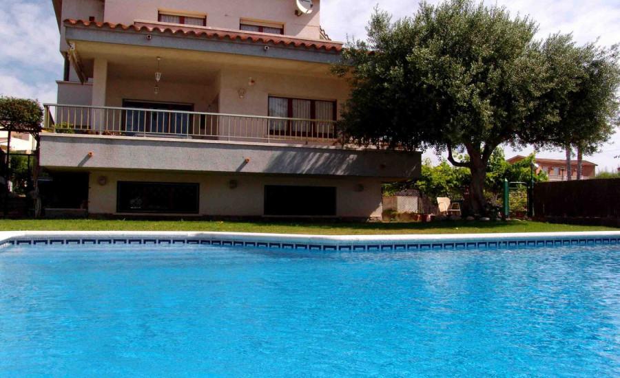 Chalet con piscina privada - Fotografia nº 0