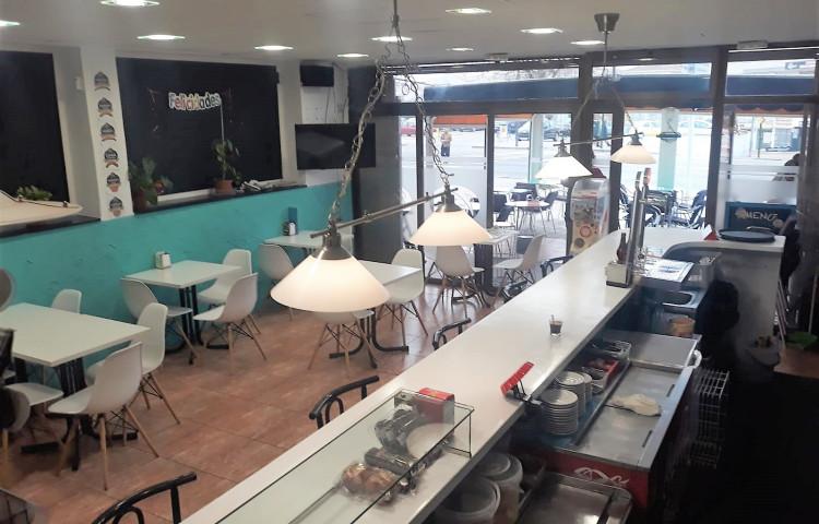 Propiedad - Cafeteria en venta en Segur de Calafell