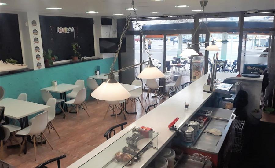 Cafeteria en venta en Segur de Calafell - Fotografia nº 0