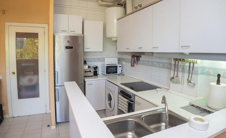 Apartamento en primera linea de Comarruga - Fotografia nº 2