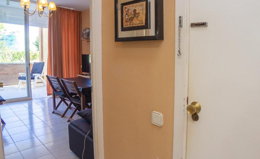 Apartamento en primera linea de Comarruga - Fotografia nº 12