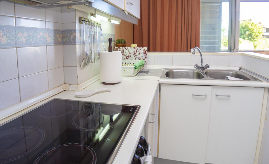 Apartamento en primera linea de Comarruga - Fotografia nº 6