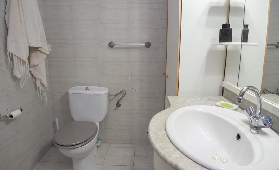 Apartamento en primera linea de Comarruga - Fotografia nº 16