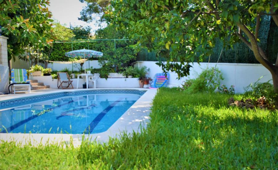 Chalet con piscina en Segur de Calafell - Fotografia nº 11