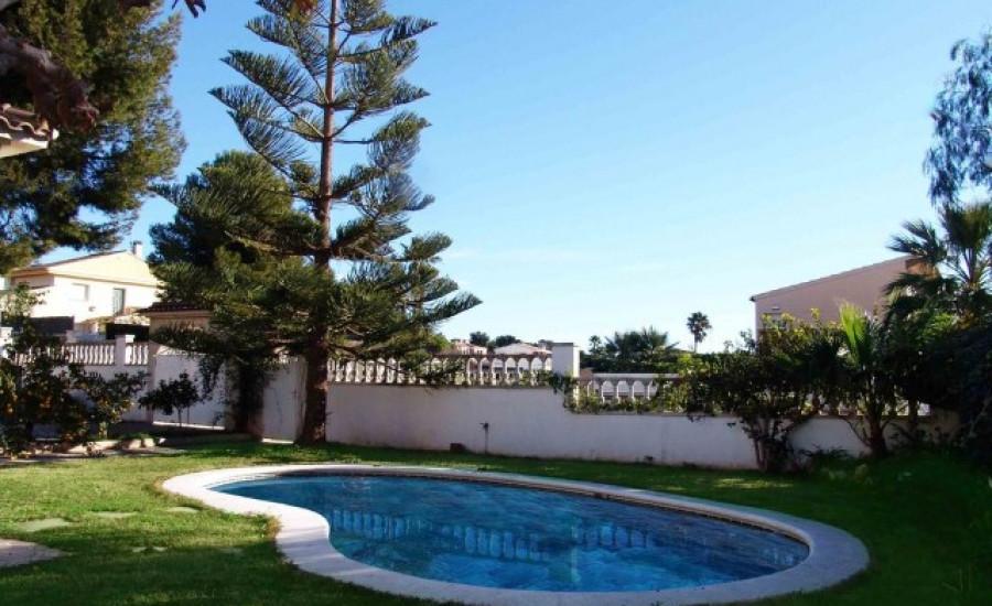 Chalet con piscina privada - Fotografia nº 7